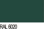 Altana śmietnikowa MIKRO GMS-QG (1 pojemnik 1100l. + 1 pojemnik 120l)
